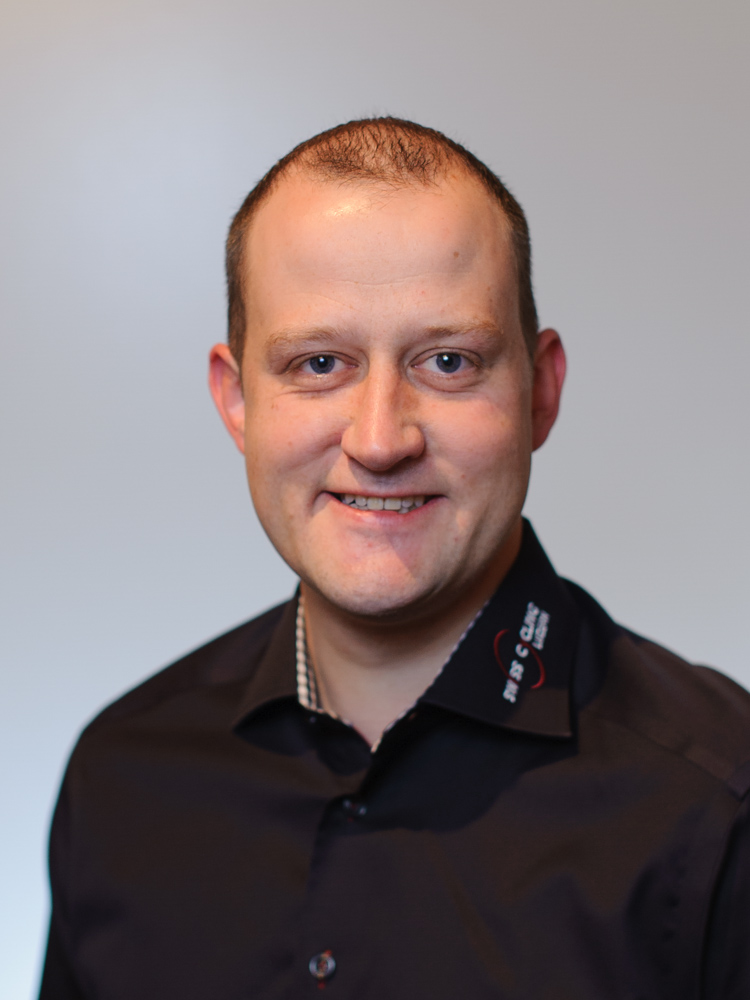 Adrian Ruch