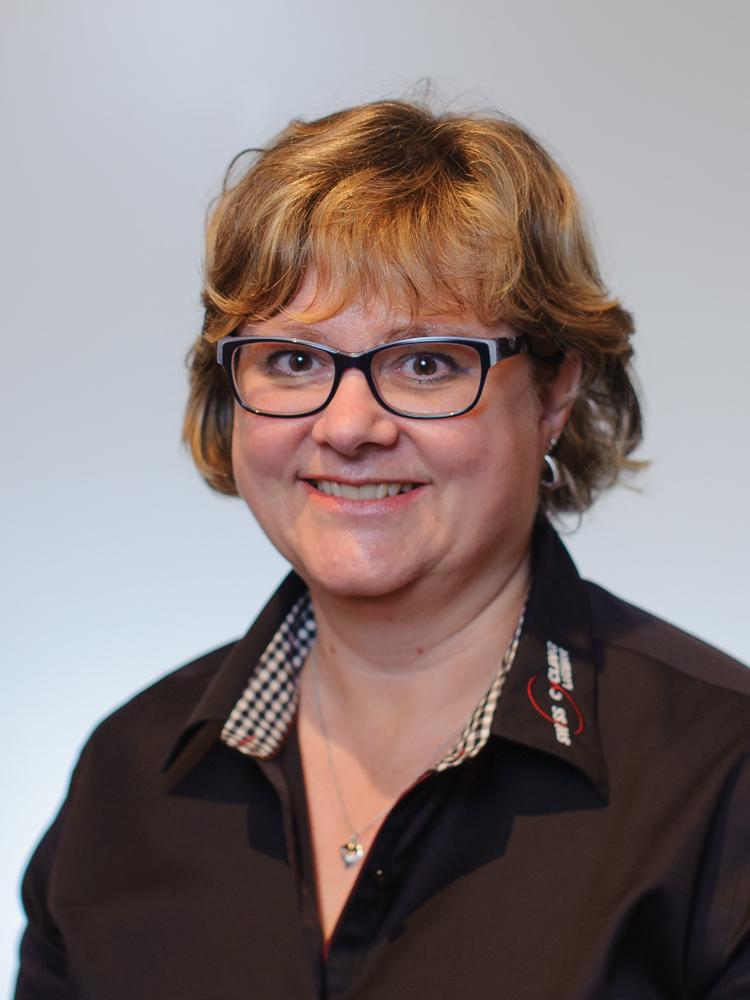 Irene Bösch